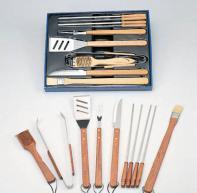 Best Stainless Steel BBQ Tool Set wholesale