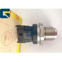Best High Precision Excavator Solenoid Valve Fuel Rail Pressure Sensor VOE20973777 wholesale
