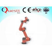 Best Industrial Collaborative Robot 5kg Wrist Payload Safe Work With Human wholesale