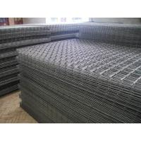 """Buy cheap Construction Mesh by Panels,welded mesh panel,2.0-6.0mm,2""""x4"""",1.2m-3.0m width from wholesalers"""