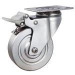Best Stainless steel caster wheels wholesale