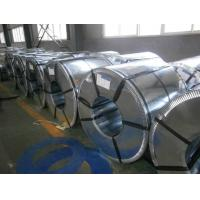 Best Soft HDGI Hot Dipped Galvanized Steel Coils With Big Spangle Surface wholesale