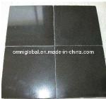 Best Absolute Black/ China Black Granite Tile/ Wall Tile wholesale