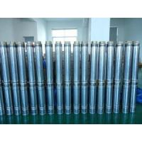 Best Submersible Well Pump with CE (100QJD) wholesale