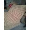 China Poplar Core High Glossy Melamine MDF Board With Wooden Grain To Somalia wholesale