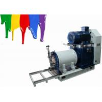 Best Ceramic Bead Milling Maintenance Horizontal Grinding Mill Easy To Operate wholesale