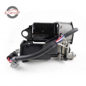 China LR072537 LR061663 LR023964 Land Rover LR3 LR4 Sport Air Suspension Compressor Pump on sale