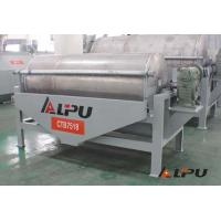 Best Iso certificated iron ore sand magnetic separator / separation wholesale
