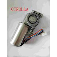 Best 75W and 24VDC low noise brushless round Automatic door motor with CE and SGS certifictate wholesale