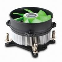Best CPU Cooler with Intel Socket and LGA 1155/1156, Supports 95W Core i3/i5 wholesale