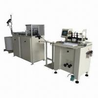 Best Double Loop Wire Forming and Binding Machine in Line with One Year Warranty wholesale