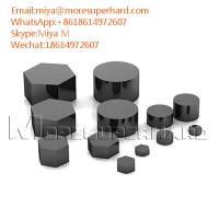 Best self supported PCD die blanks for wire drawing miya@moresuperhard.com wholesale