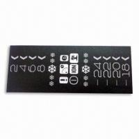 Best 5V LED Display Module with 600mW Power Dissipation, Suitable for Home Appliances wholesale
