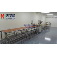 Best bus bar film forming machine, polyester film bending machine, mylar film folding machine wholesale