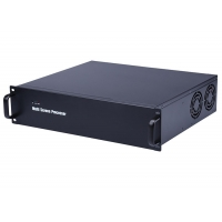 Best Multi Window LCD Video Wall Controller 800x600 1024x768 60Hz Video Switching wholesale