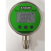 Cheap digital pressure gauge for sale