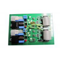 Buy cheap Turnkey FR-4 PCB Board Assembly , PCB Circuit Board PCBA OEM from wholesalers