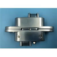 China Flexible 3d Adjustable Door Hinges , Invisible Hinges For Cabinet Doors on sale