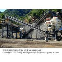 Best best price of silica sand production line wholesale
