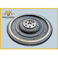 China 4BC2 260mm ISUZU NPR Truck Flywheel For 4BE1 Industrial Engines 8941272502 on sale