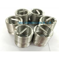 Best M3*0.5 stainless steel wire thread insert with high quality by bashan wholesale