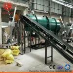Best Durable NPK Compound Fertilizer Production Line Fertilizer Granulation Equipment wholesale