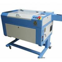 Buy cheap HIGH Precise CO2 Laser Engraving Cutting Machine , 60w CO2 Laser Cutter For Gift from wholesalers