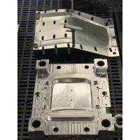 China CNC Machined Metal Components of Injection Mold in 1.2343ESR Steel Spare Parts on sale