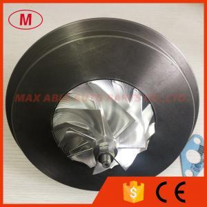 China HX55W 4046127 4090042 4027807 billet compressor wheel turbocharger CHRA/ Cartridge  FOR CUMMINS ISX2 Engine on sale