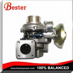Best Turbocharger RHV5 for Isuzu Engine MU7 8980115293 Turbocharger wholesale