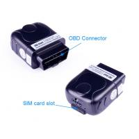 Best Fault Code Automotive Diagnostic Tools For Remote Obd Diagnostic / Gps Tracking wholesale