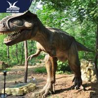Best Professional Waterproof Realistic Dinosaur Models Theme Park Huge Decoration wholesale
