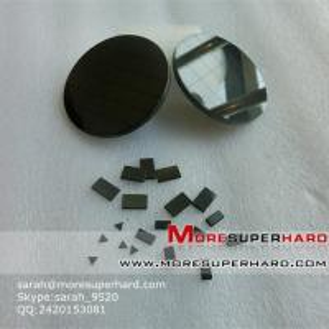 Best PCDcutting tool blanks/pcd blanks inserts  sarah@moresuperhard.com wholesale