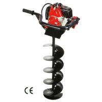 Buy cheap Earth Auger (GD490A) (CE) from wholesalers