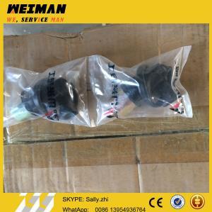 SDLG orginal switch of brake light, 4130000521, sdlg wheel loader parts  for SDLG wheel loader LG956L