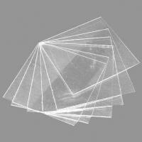 Best Clear PS sheets, nice toughness wholesale