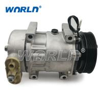 China 55037205AF 55037205AH 55037358 Jeep Air Conditioning Compressor For Jeep Compass Dodge Caliber 7H15 New Model on sale