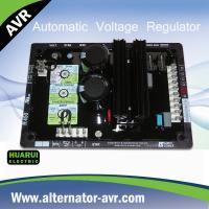 Best Leroy Somer R450 AVR Automatic Voltage Regulator for Brushless Generator wholesale
