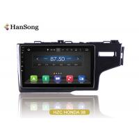 Best Honda Car DVD for Honda FIT 2015-R  , Android Car Video Player HZC HONDA 38 wholesale