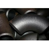 Best DIN 2617 Cap Connection Butt Weld Fittings A403 WP347 / 347H Duplex – UNS S31803 Su wholesale