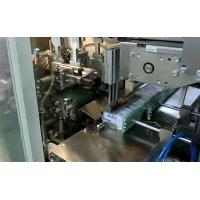 Cheap High Speed Sanitary Napkin Packing Machine Schneider Button And Breaker for sale