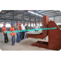 Best Head And Tail Stock Lifting Pipe Welding Positioner of Automatic Type made in China wholesale