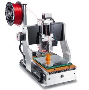 Best ABS+PLA Filament  AMAN 3D Printer wholesale