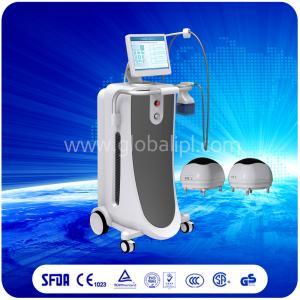 Ultrasonic Liposuction Cavitation HIFU Machine For Body Shaping AC100V - 240V