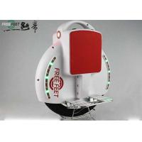 Best High Performance Off Road Electric Single Wheel Scooter Self Balancing Unicycle wholesale
