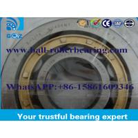Buy cheap Automobile Stainless Thrust Bearing , Oil Lubrication Cylindrical Thrust Bearing from wholesalers