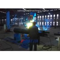 China Full automatic carbon steel pipe Welding machine for Pipes of  4mm-800mm on sale