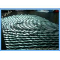Best Wall Plaster Metal Wire Mesh Expanded Galvanized Sheet Nature Surface wholesale