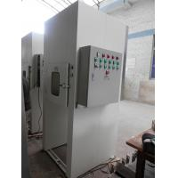 Best PLC Control System Clean Room Pass Thru Compact With Conveyor Line wholesale