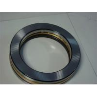 Best Miniature Shaft Thrust Washer Bearing 51215 / 51215M For Low Speed Reducer wholesale